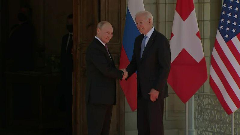 "President Biden on historic Putin summit: ""I did what I came to do."""