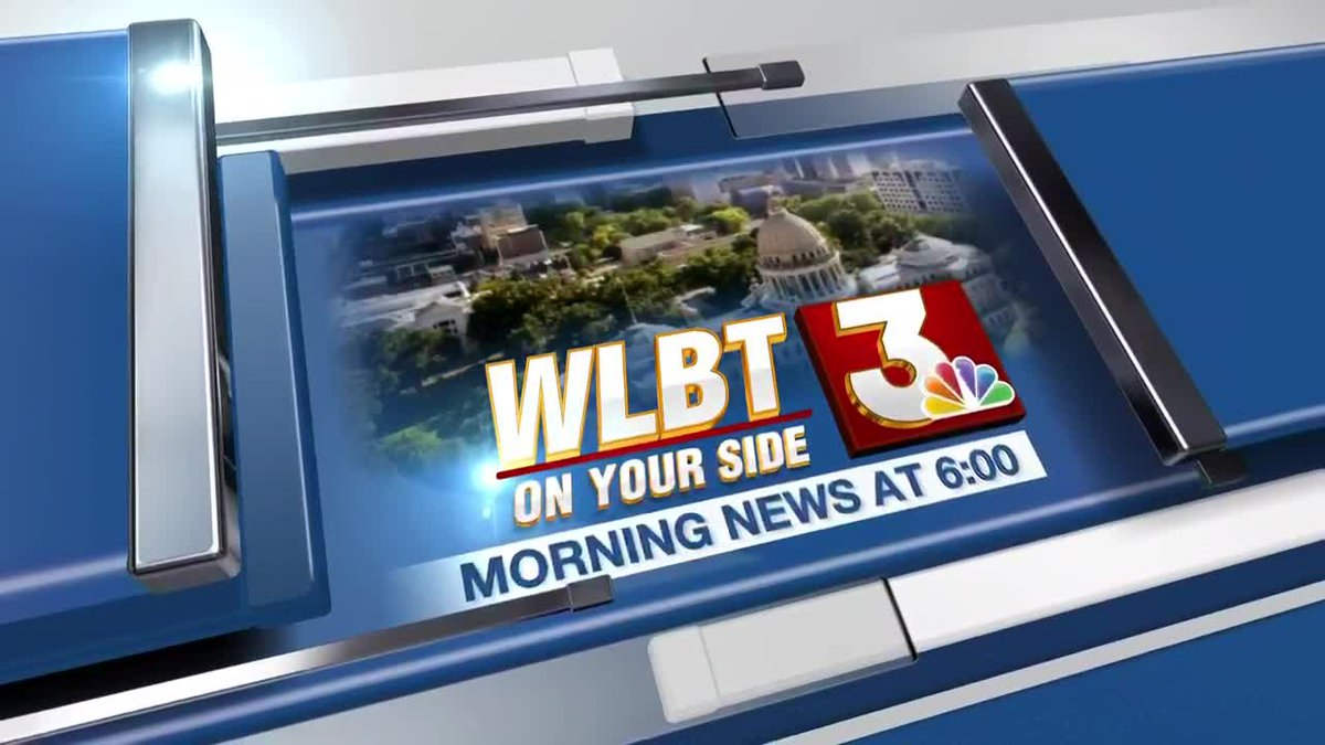 WLBT News at 6 AM