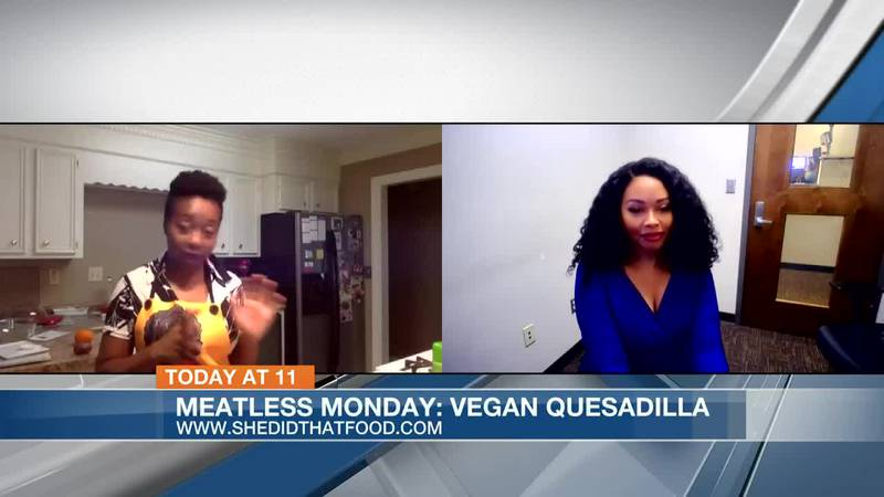 TODAY at 11: Easy 'Meatless Monday' meals
