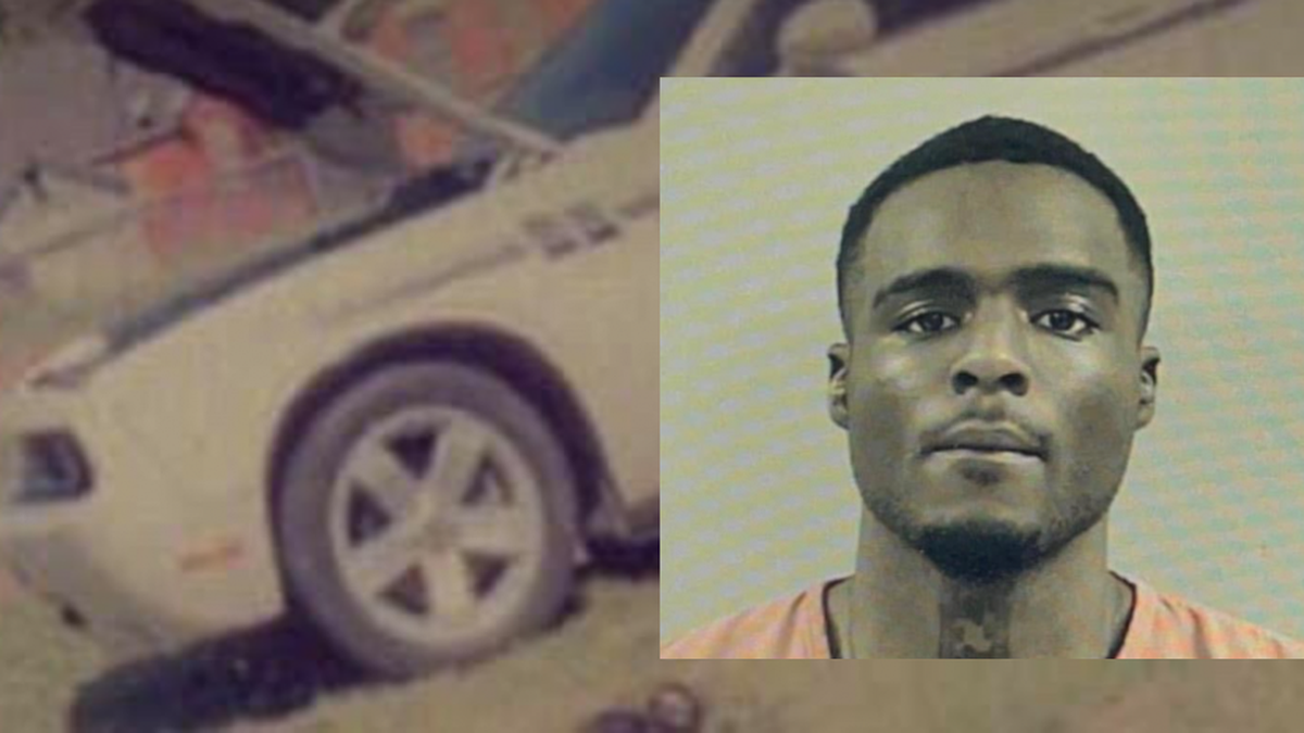 Man on the run after allegedly killing ex's boyfriend at Jackson apartment complex