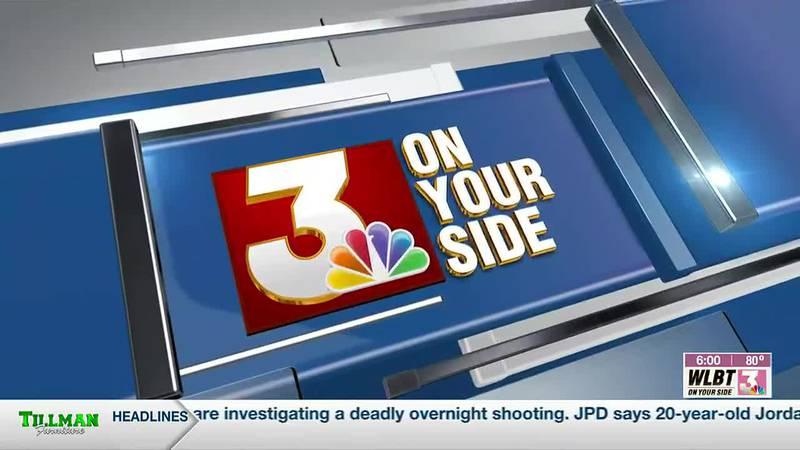WLBT News at 6 p.m. (10-22-21)