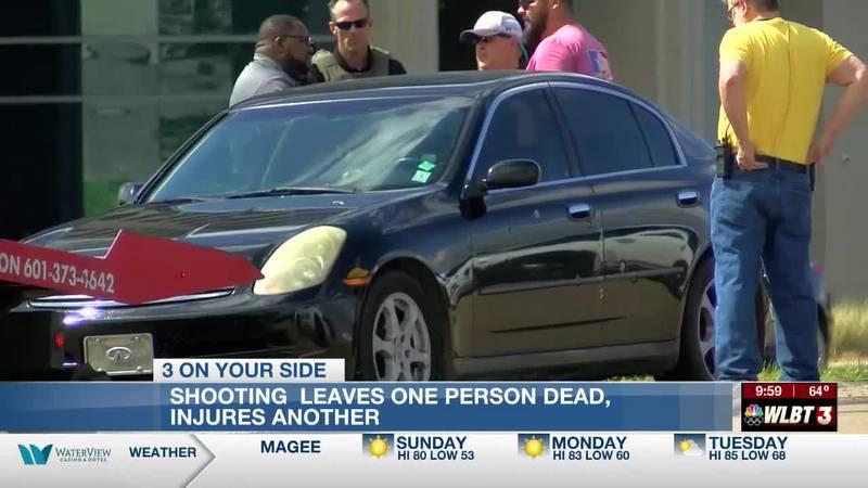Juvenile killed after fatal shooting on I-55 near the Renaissance, Ridgeland police say