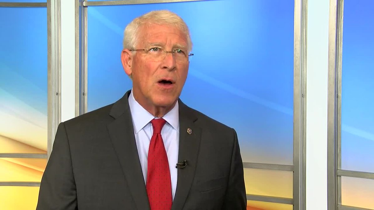 Roger Wicker answers questions ahead of the mid-term election.
