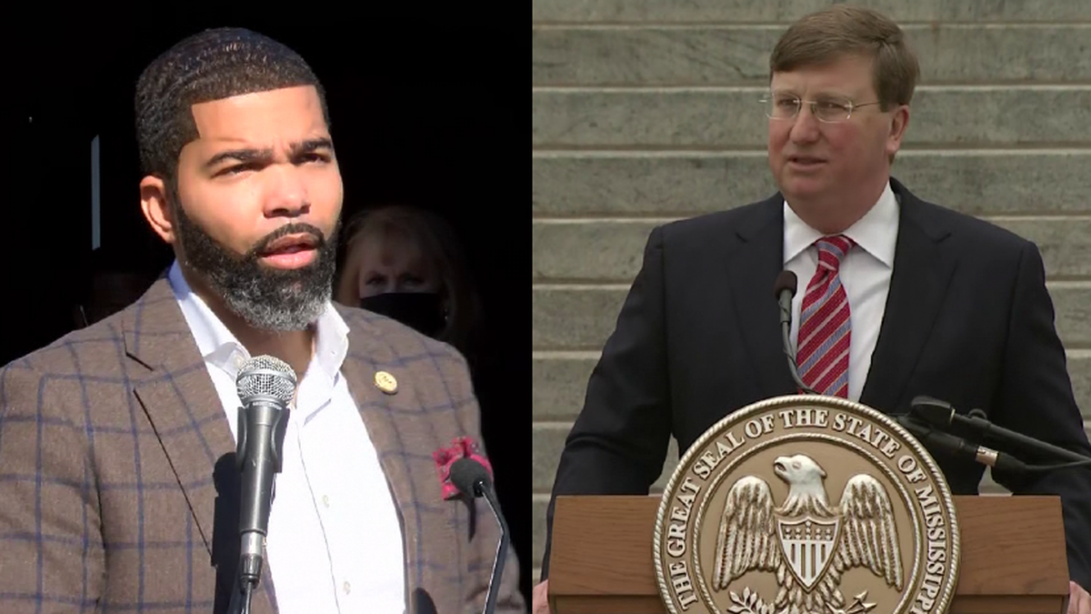 Lumumba accuses Reeves of ignoring commination with him; Reeves calls that inaccurate