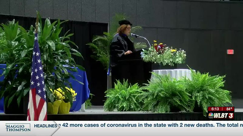 JPS resumes in-person commencement ceremonies for the Class of 2021