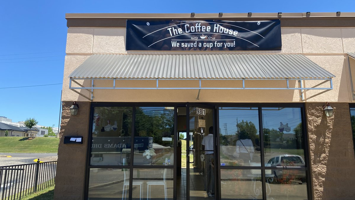 The Coffee House opens in Montgomery. It is the first Black-owned coffee shop in the city.