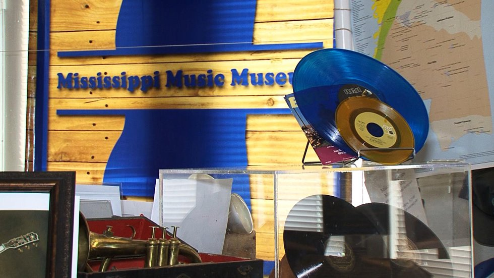 A visit to the Mississippi Music Museum allows you to discover why Mississippi is the...