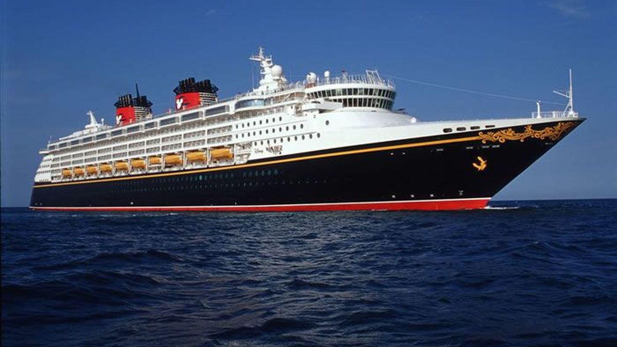A Disney cruise line will return to the state in 2020.