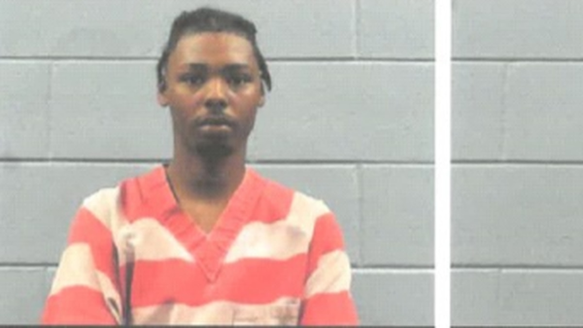 Laquavious Deon Swinney, 19, of Jackson, arrested by Brandon police for auto thefts and...