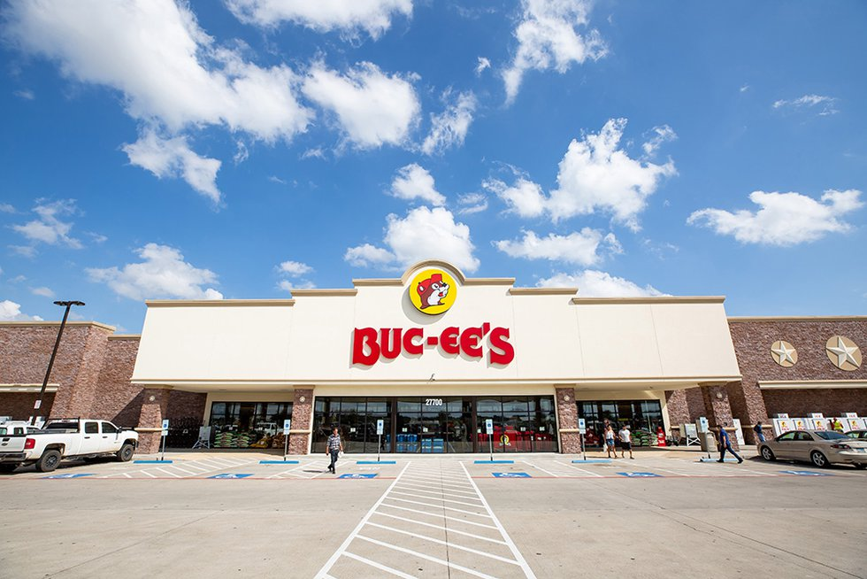 The wildly popular convenience store Buc-ee's is coming to South Mississippi, making it one of...