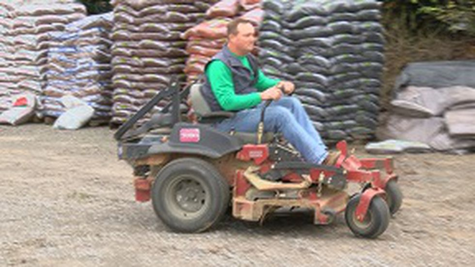 Madison Garden Center Landscapes is one of the businesses in Mississippi helping military...
