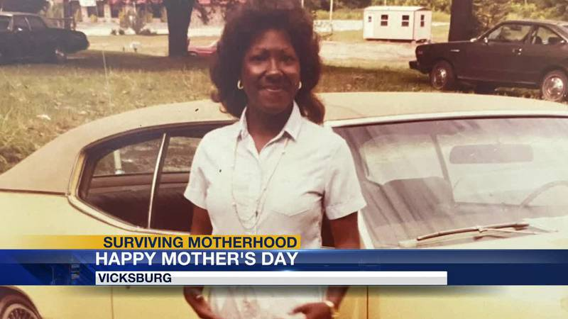 Surviving Motherhood: Happy Mother's Day