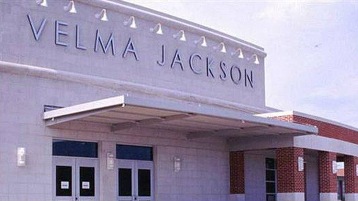 Velma Jackson High School