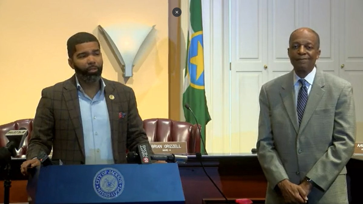 Mayor Lumumba previously announced Louis Wright to serve as chief administrative officer. The...