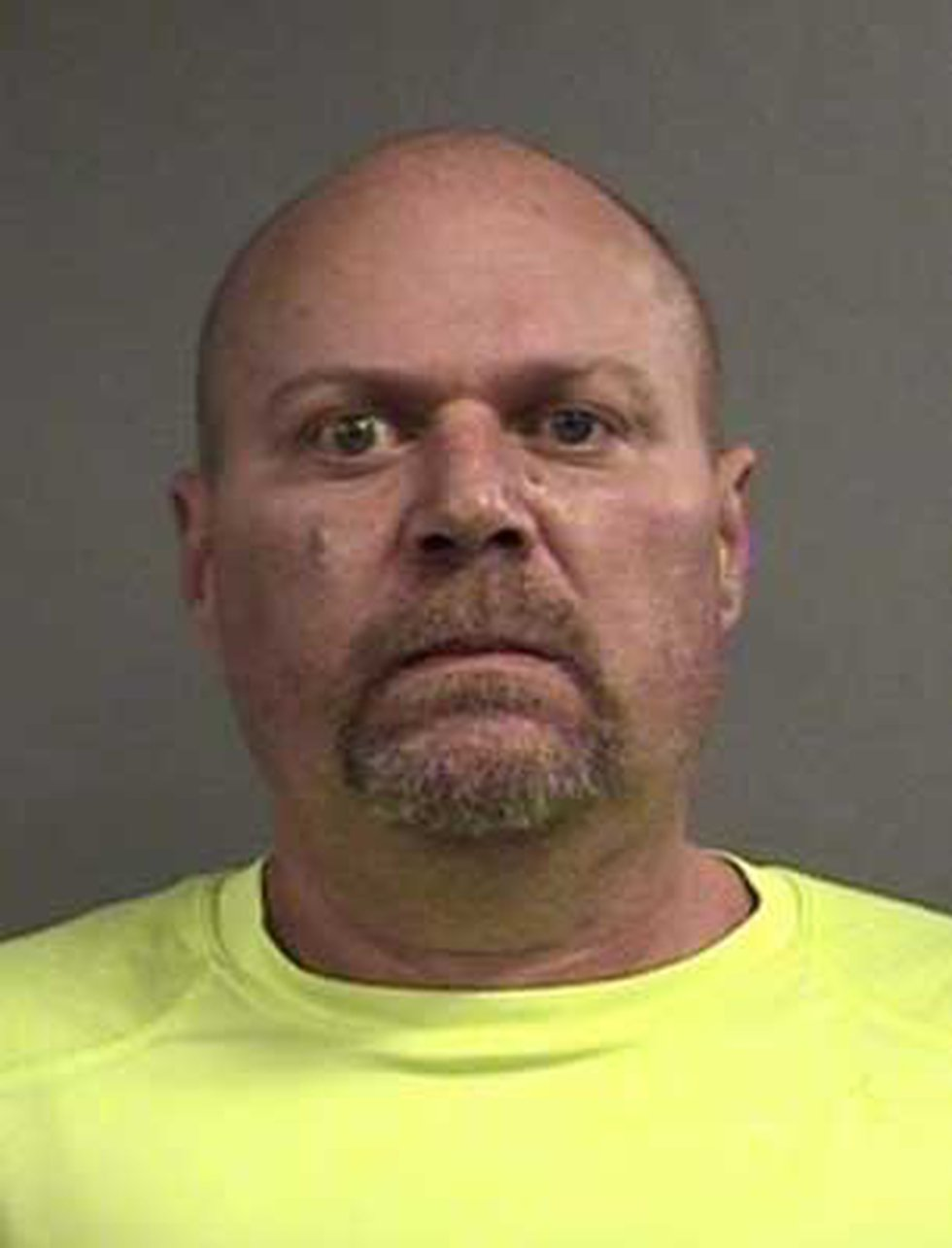 Police say Gregory Alan Bush opened fire at a Louisville Kroger, killing two people.