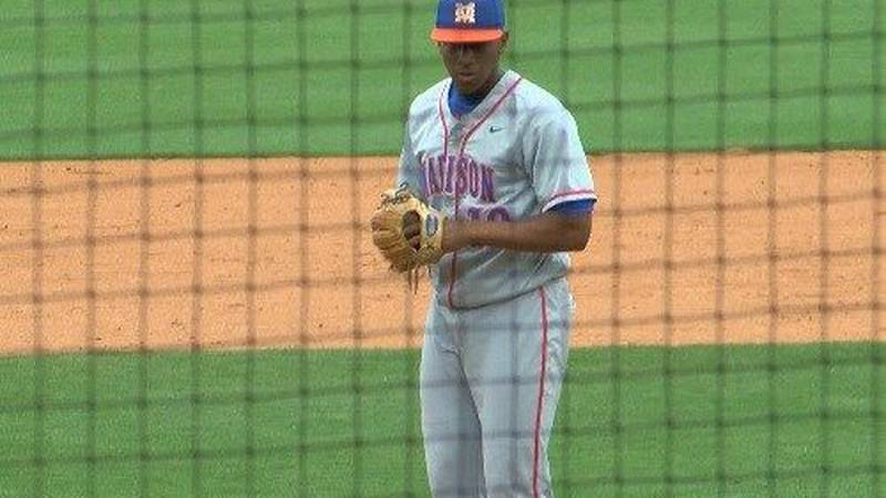 Regi Grace, Robbie Woody lead Madison Central to Game 1 victory over George County