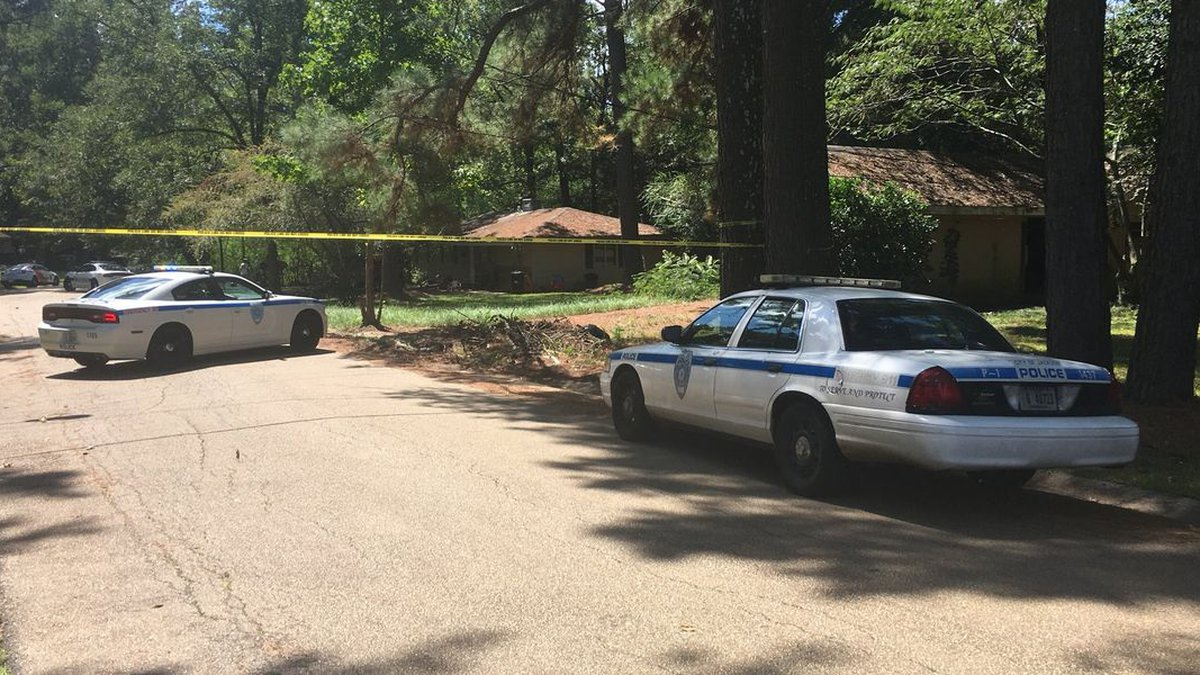 Three women are dead following a triple shooting on Marwood Drive. (Source: WLBT)