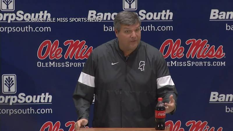 Matt Luke says this week, they need to hold it down in the red zone and force field goals...