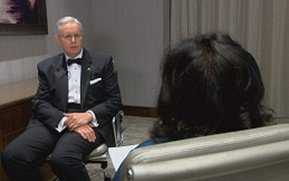 Dr. Michael Mansour, the President of the Mississippi State Medical Association says this state...