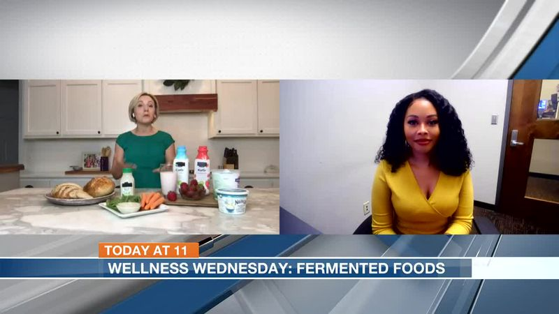 What are fermented foods? How do they benefit your health?