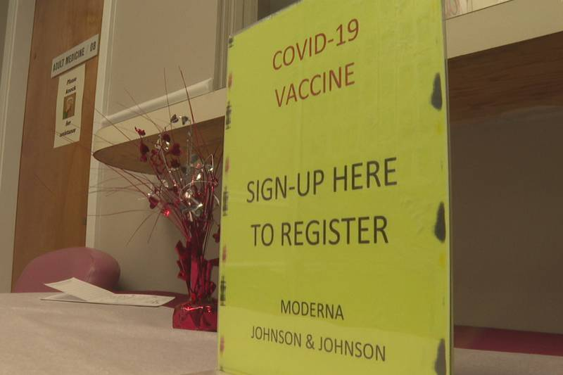 More Mississippians are getting their COVID-19 shots.