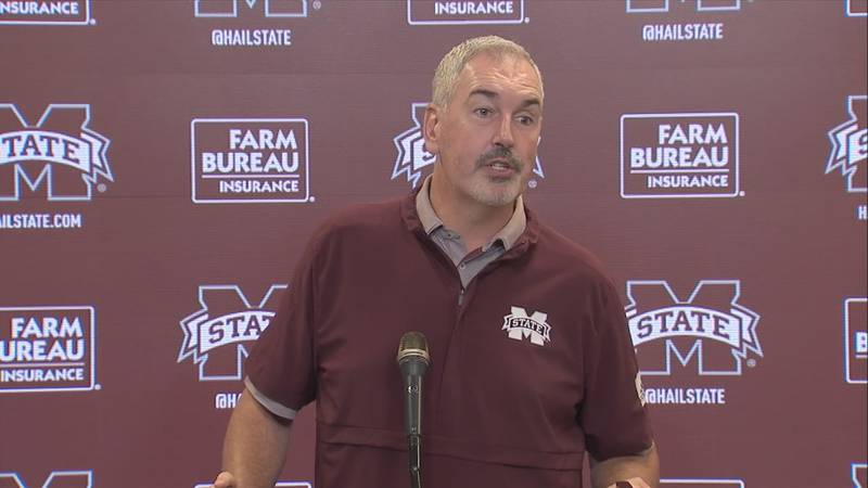 Mississippi State avenge last season's loss to Kentucky will a huge offensive performance from...