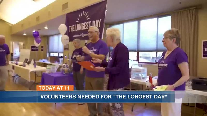 Volunteers of all types are encouraged to inquire, including individuals and groups.