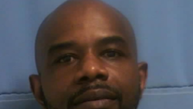 Torrie Ellis, 40, deceased Marshall County Correctional Facility inmate