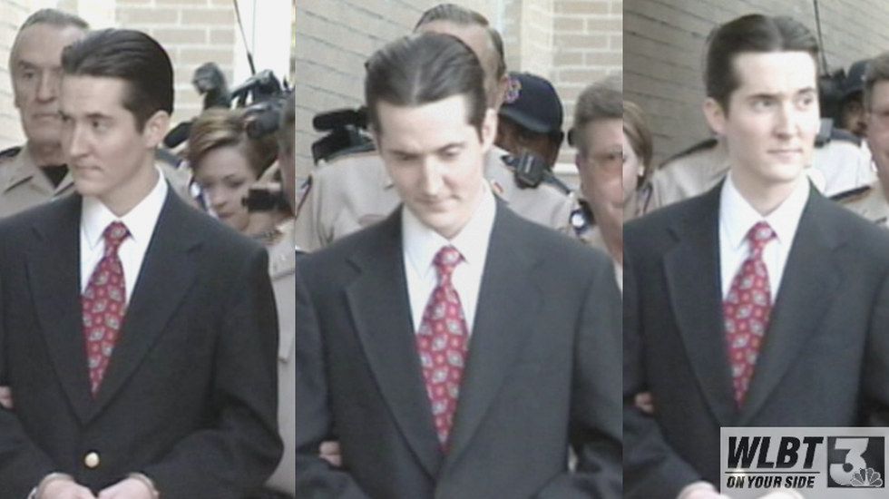 Grant Boyette was sentenced to a bootcamp-style program at Parchman along with five years...