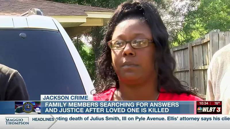 Family seeking justice and answers after their loved one is shot and killed