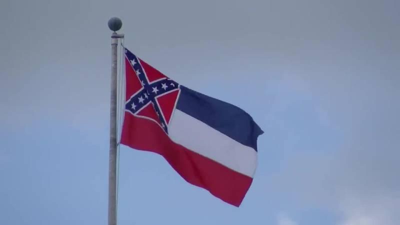 Some state senators calling for flag referendum
