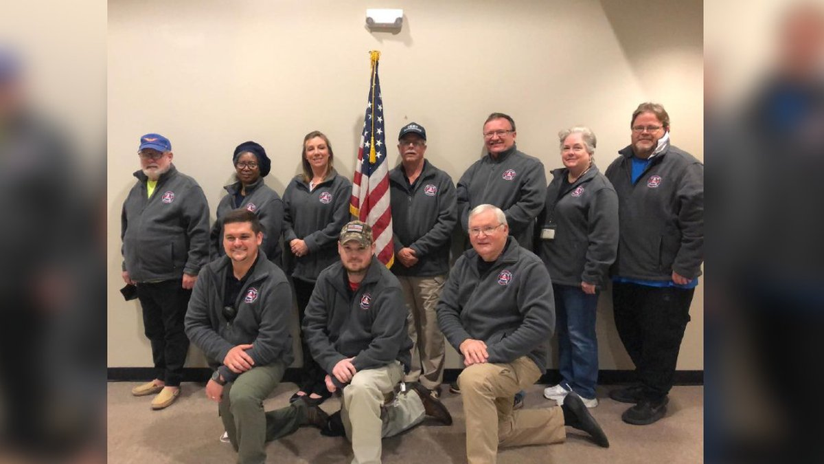 The Brandon Emergency Support Unit was named a finalist among first responder organizations in...