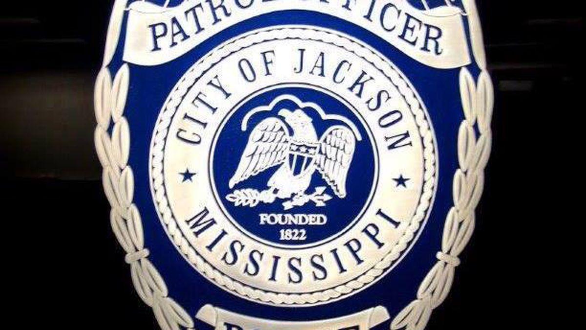 Jackson police department; Source: JPD facebook