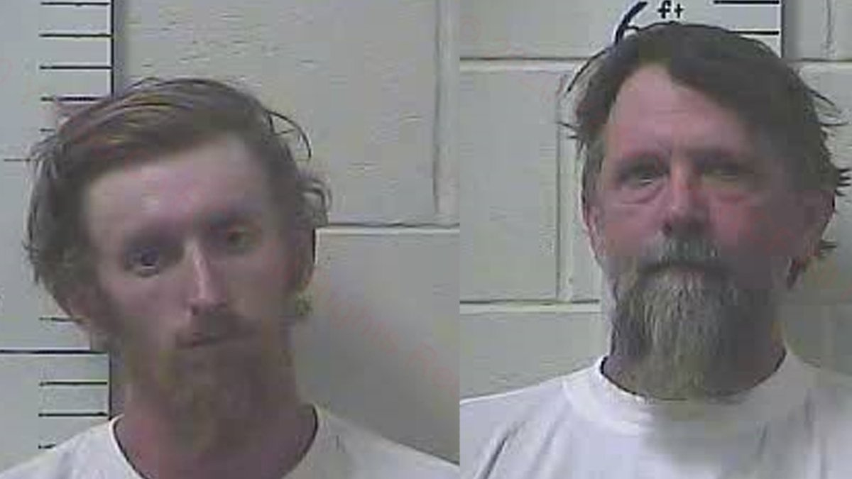 Mississippi Father and Son Sentenced to Four Years in Prison for Chasing and Shooting at Two Black Teens