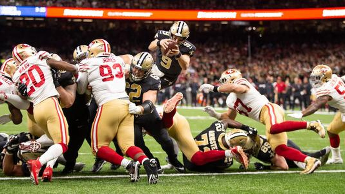 GF Default - Black & Gold Review, Week 14: Saints' path back to a top NFC Seed