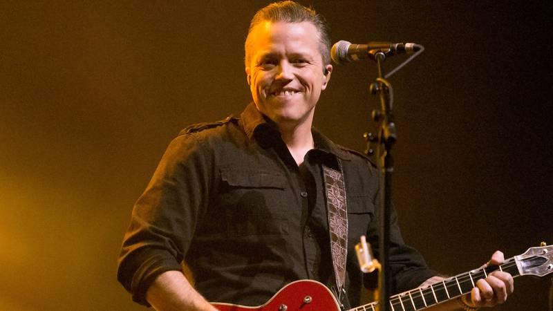Jason Isbell, a Grammy-winning singer songwriter.