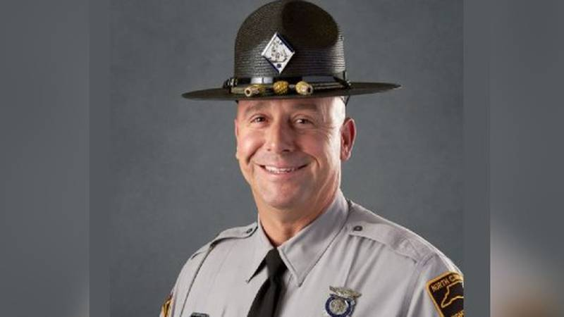 'We have lost a friend': North Carolina State trooper dies after battle with COVID-19