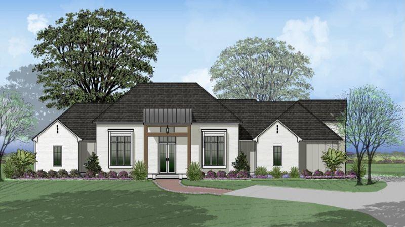 2021 St. Jude Dream Home