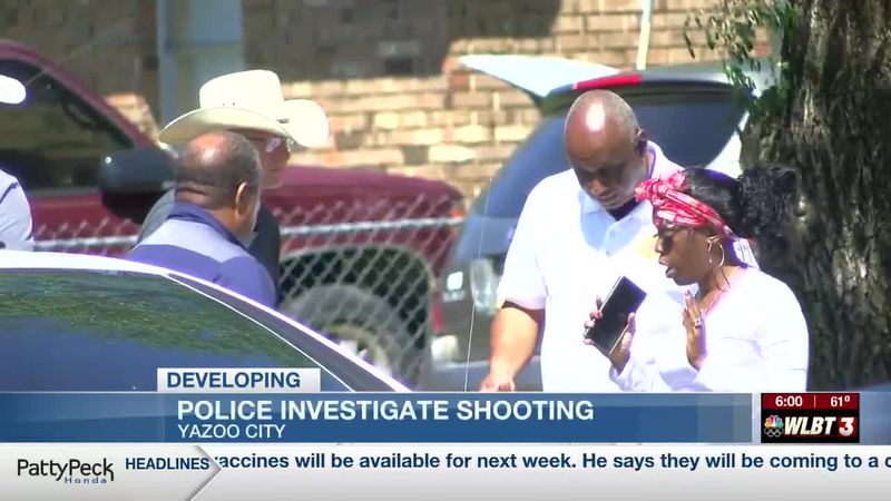 Yazoo investigators say latest shooting gang related; Retaliation to another homicide