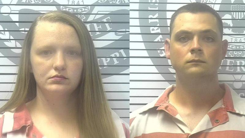 The Harrison County Sherriff's Office have arrested the parents of a 3-month-old on a felony...