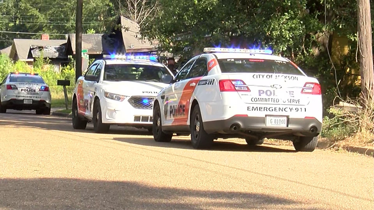 Jackson Police are investigating a shooting that occurred Monday afternoon near Cox & McKinley...