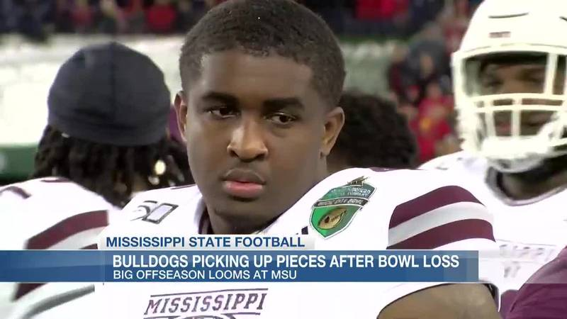 MSU picking up pieces after Music City Bowl loss