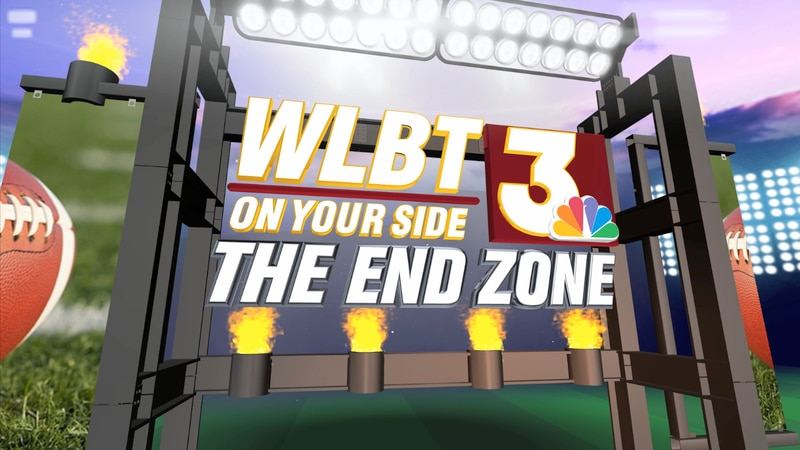 WLBT's The End Zone