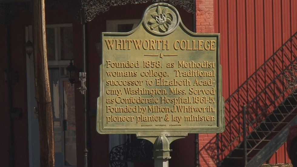 They were once Whitworth College, which started as an all-girls school in the 1850s and closed...