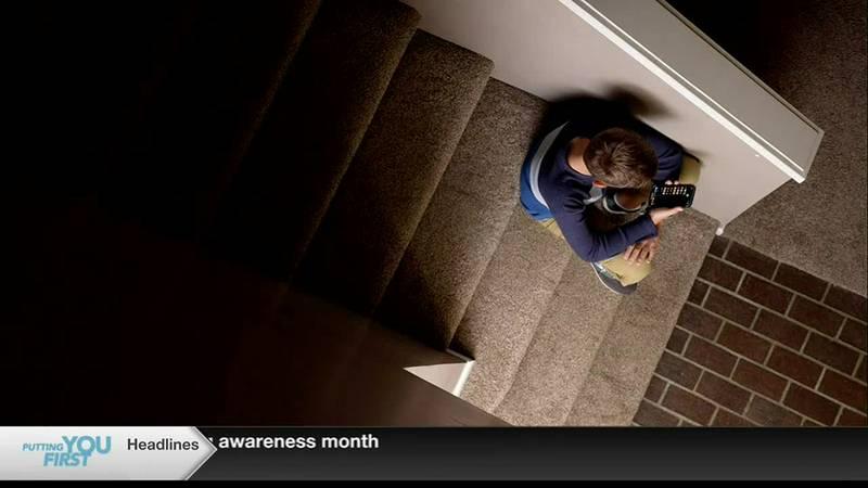 Bullying awareness month