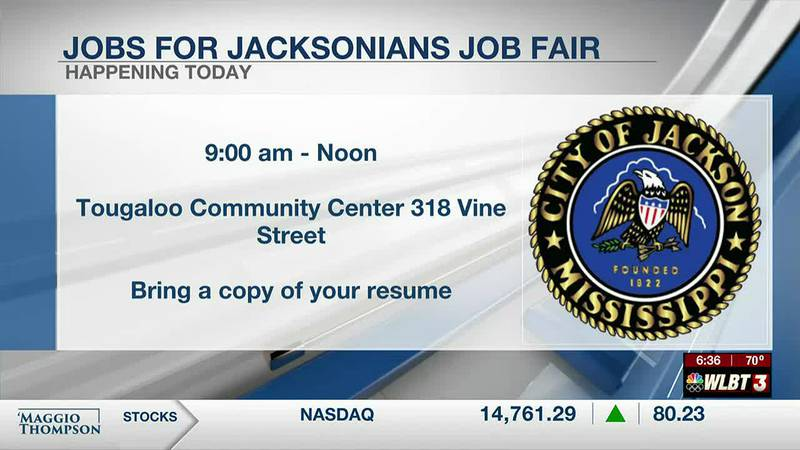 Hudspeth Regional Center hosts jobs fair Wed.