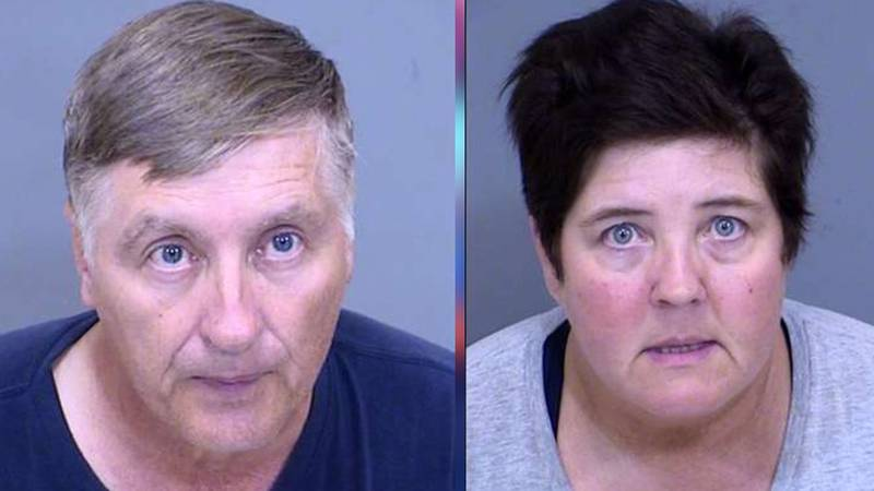 Couple arrested in Arizona for Hickory murder did 'odd jobs and panhandled for money,'...