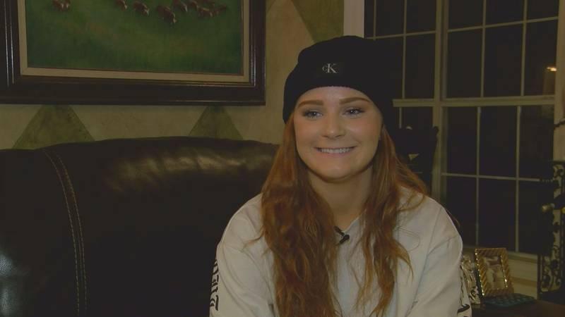 Madison teen locates missing elderly man