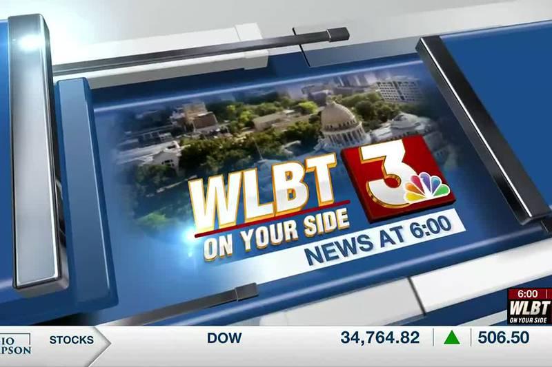 WLBT News at 6 p.m. (9-23-21)