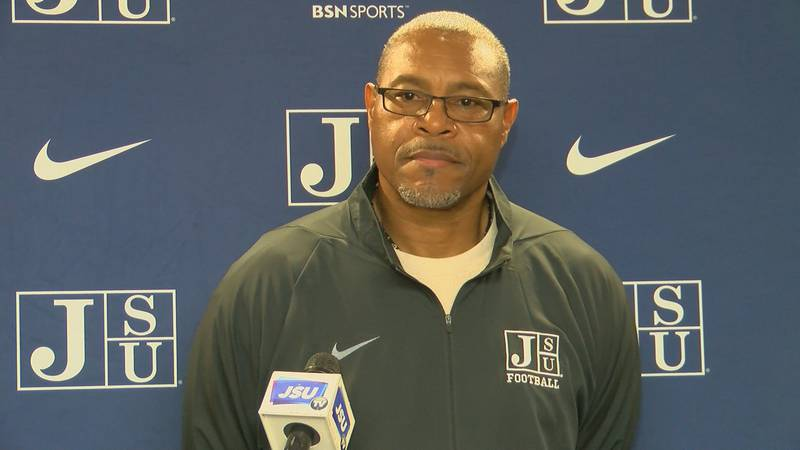 The Braves have already won the east swac division title.  Coach Hendrick says the main brave...